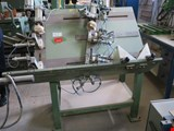 Table clamp,