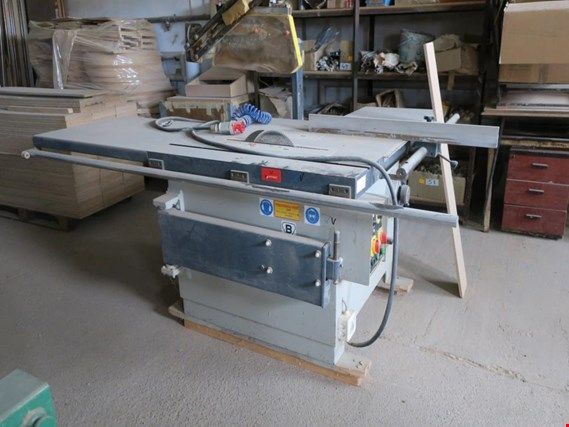 Used Gomad PS-400 Format saw for Sale (Auction Premium)