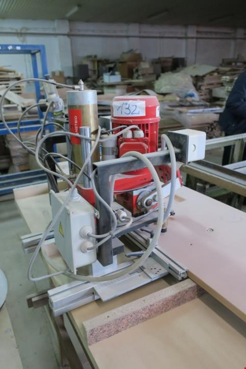 WüRTH Prebomat 2500 Drill for fittings  (Auction Premium)