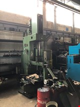 Gehring 1Z 600-160 Vertical honing machine