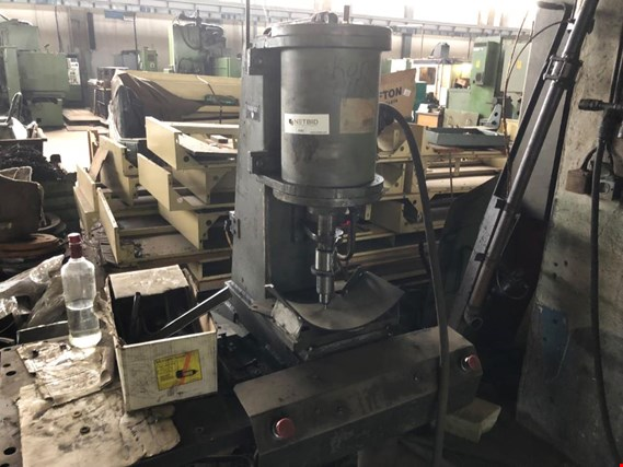 Used Hydraulic Press for Sale (Auction Premium)