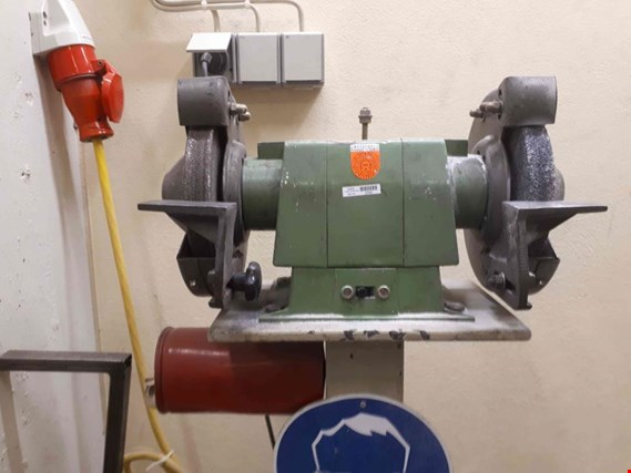 Used Bench Grinder For Sale Auction Premium