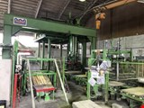 Omag Tronic 140 Production line for paving stones