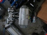 Automatic, three-way valve, DN25