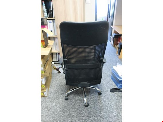 Used Office Chair For Sale Auction Premium Netbid Industrial Auctions