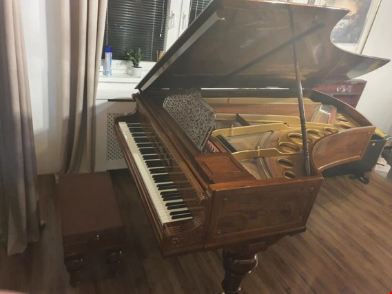Used J.MAYER & CO The piano for Sale (Trading Premium) | NetBid Industrial Auctions