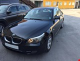 BMW 530 Passenger car