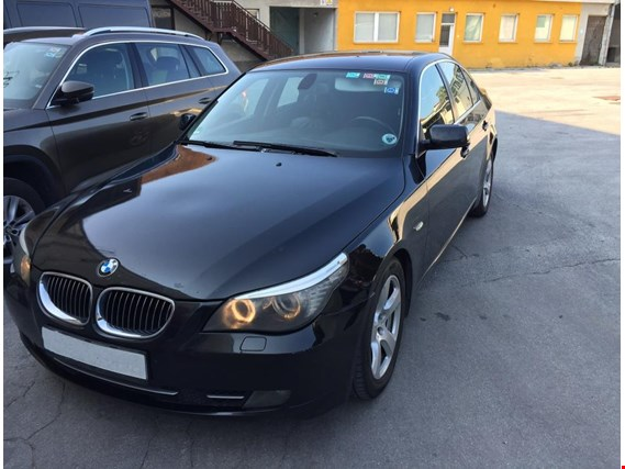 Used Bmw 530 Passenger Car For Sale Trading Premium Netbid Industrial Auctions