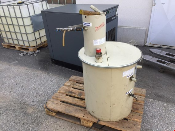 Used BEKO ÖWAMAT KT05 Oil-Water Separation System for Sale (Trading Premium)