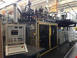 Fischer W Müller FMB 4-30 Production line for plastic canisters