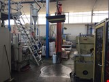 Ebner Junior Wrapping machine