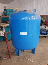 CIMM AFE CE litres 500 Steam container