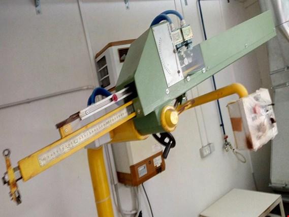 Used 3D color Italia COLOR DEC ITALY- Professional equipment