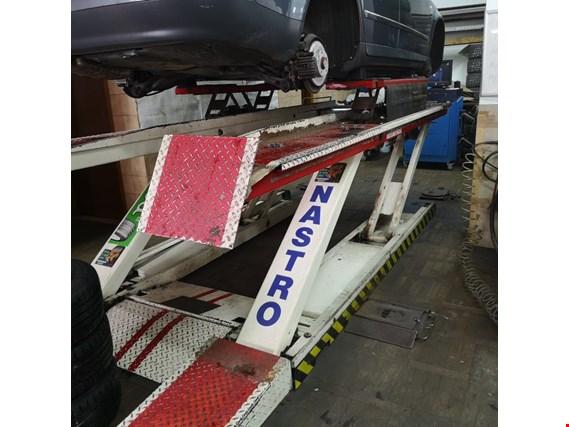 Used IME Car lifting platform for Sale (Auction Premium)