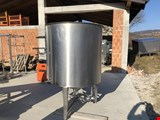 Tank for brine
