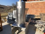ALITECNO Machine for rough grinding of meat