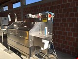 Multivac T350 Machine for vacuum packaging of meat