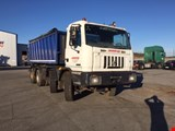 IVECO ASTRA 8210.42K 1 dump truck