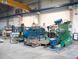 ITS BENDA / REDMAN 1 Coil slitting line - continuous