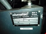 ELUMATEC ZS 720 2-head welding mschine