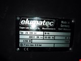 ELUMATEC ZS 720 2-head welding maschine