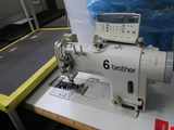 Brother T-8722A-405 Two needle machine
