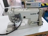 Brother LT2-B875-405 mark II Two needle machine
