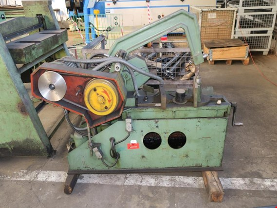 Silistra OH-253 Frame saw (Auction Premium) | NetBid España