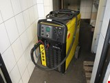 ESAB Origo Mig C420 PRO semi-automatic welding machine