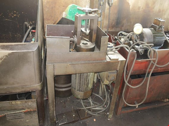 Used Oil pump lapping for Sale (Auction Premium) | NetBid Industrial Auctions