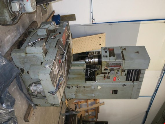 Used 3283C Jig grinder for Sale (Auction Premium) | NetBid Industrial Auctions