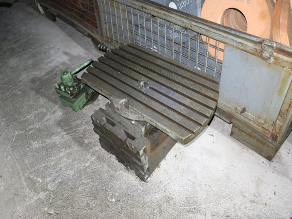 Used Winkelteilkopf for Sale (Auction Premium) | NetBid Industrial Auctions