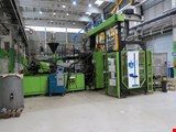 Engel ES 4550/800 DUO Two-component injection molding machine
