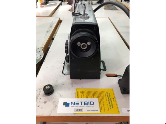 Used DA 1404420 E 27 Sewing machine for Sale (Auction Premium) | NetBid Industrial Auctions