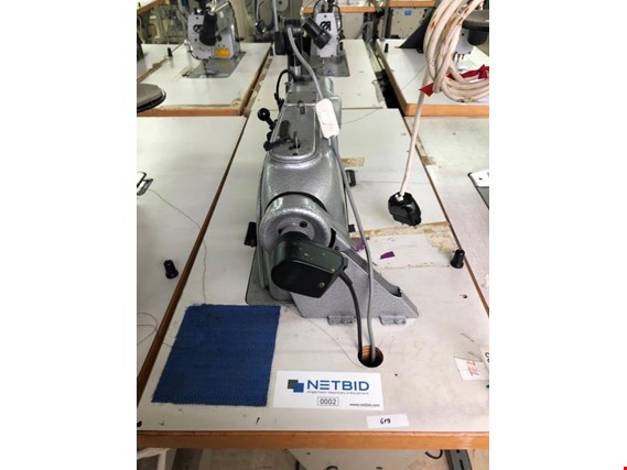 DURKOPP 212-24125 Needle Sewing machine (Auction Premium) | NetBid ?eská republika