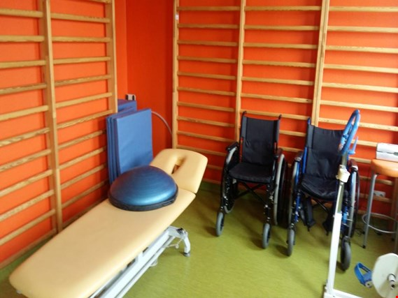 Rehabilitation devices gebraucht kaufen (Auction Premium) | NetBid Industrie-Auktionen