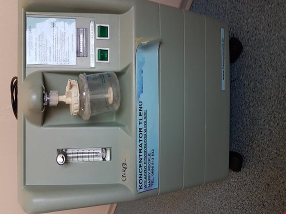 Happy Air CE 0197, 3L,  Oxygen concentrator, 3 pcs (Auction Premium) | NetBid España