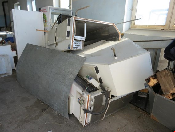 Used Refrigerated counters, 2 pcs for Sale (Auction Premium) | NetBid Industrial Auctions