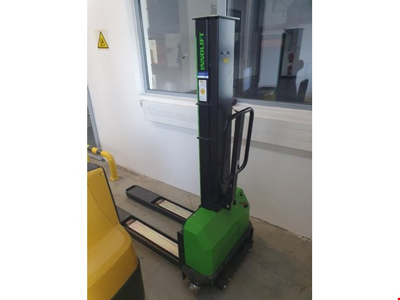 Innolift A500/1200 electric forklift (Auction Standard) | NetBid España