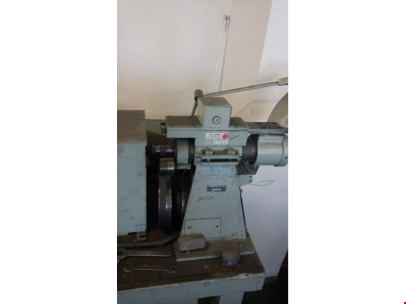 Used Grinder for thread eyes for Sale (Auction Premium) | NetBid Industrial Auctions