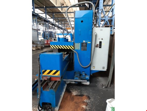 Used KOVOSVIT BPV 30/100 Surface grinding machine for Sale (Auction Premium) | NetBid Industrial Auctions