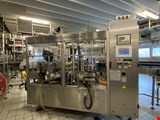 Krones Universella 600-10 Labeling machine