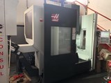 Haas UMC-7501 5 Axis CNC machining center