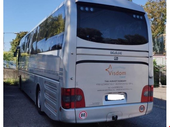 MAN R07 Lions Coach bus (Auction Premium) | NetBid España