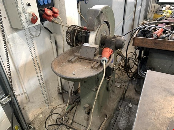 Used grinding machine for Sale (Auction Premium) | NetBid Slovenija