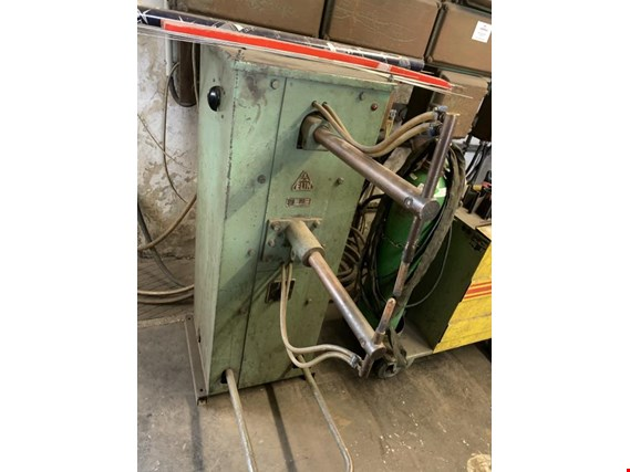 Used ELIN PZ 10  welding machine for Sale (Trading Premium) | NetBid Industrial Auctions