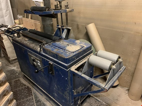 Used Core cutter machine for Sale (Auction Premium) | NetBid Industrial Auctions