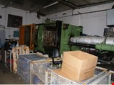 BATTENFELD 4500-C+6300 Plastic injection machine