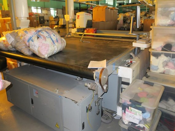 Investronica KATER CV 040/070  Automatic cutting machine (Auction Premium) | NetBid ?eská republika