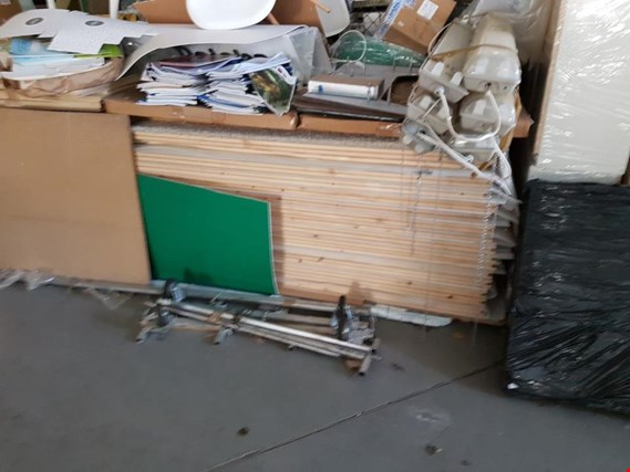 Used Exhibition stand for Sale (Auction Premium) | NetBid Industrial Auctions